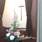20160606_教会のお花